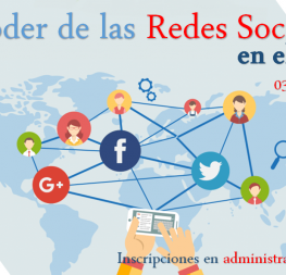 El poder de las redes sociales en el marketing